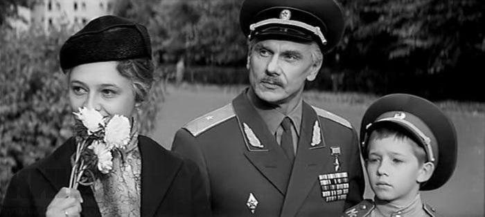 фильм Офицеры, фильм офицеры актеры