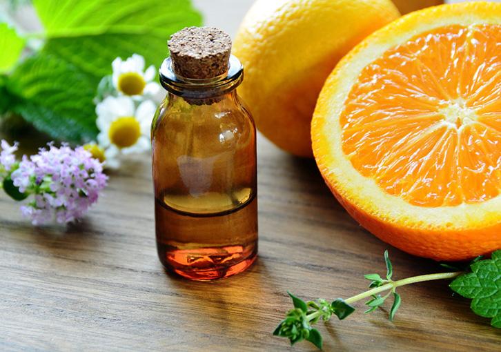 эзотерика, запахи, ароматы, эфирный масло