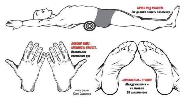 коррекция фигуры, валик, здоровье, тонкая талия, упражнение спина
